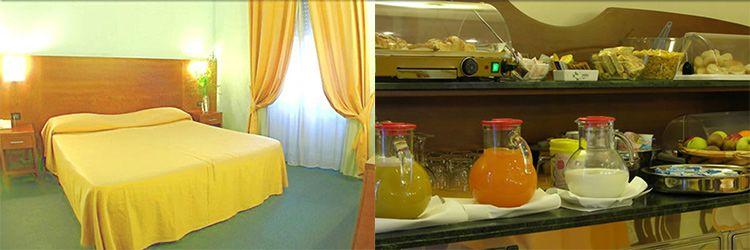 2   4 Nächte in Rom inkl. Flüge & Frühstück ab 79€ p.P.