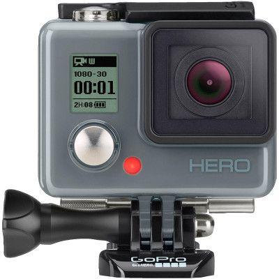 GoPro Hero Full HD Actioncam für 88€ (statt 121€)