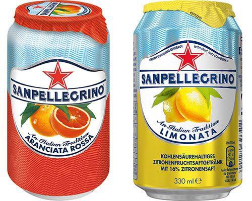 24er Pack San Pellegrino Limonata ab 18,24€