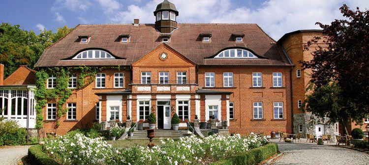 1   2 ÜN in der Nähe von Schwerin im 4* Schlosshotel inkl. Frühstück & Spa ab 59€ p.P.