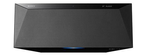 AUSVERKAUFT   Sony CMT BT60B – Micro HiFi System  mit DAB+, NFC, Bluetooth für 129€