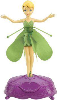 spin master flutterbye fairies tinkerbell1 Flutterbye (6022887) – Tinkerbell, Elektronisches Spielzeug ab 16€