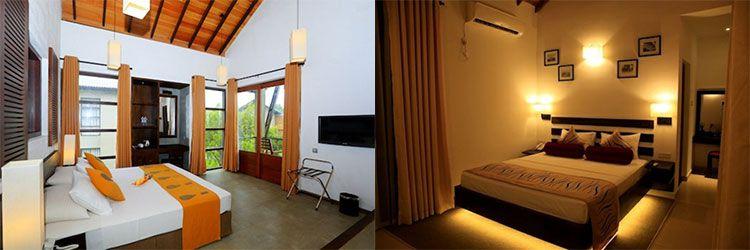 srilanka hotels 15 Tage Rundreise durch Sri Lanka ink. Flug, Hotels & mind. Frühstück ab 1.259€ p.P.