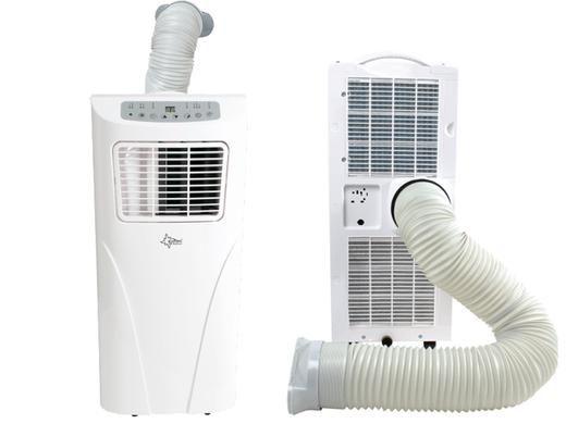 suntec freezes 9000 Suntec Freeze 9.000+ mobiles Klimagerät 254,95€ (statt 304€)