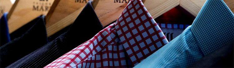 Maßgeschneiderte Hemden für Damen oder Herren von Tailors Mark mit bis zu 69% Rabatt