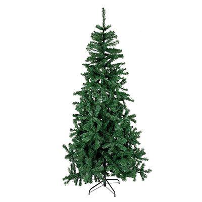 AUSVERKAUFT   Künstlicher Weihnachtsbaum (210cm) für nur 7,57€