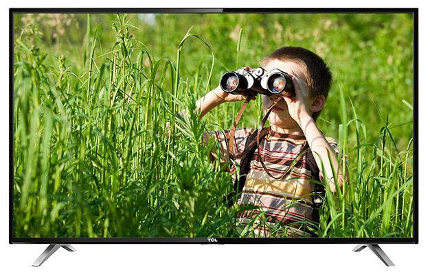 TCL F55S3805   55 Zoll TV (Full HD, Triple Tuner, EEK A+) (statt 452€) für 382€