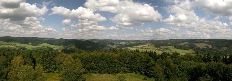 thueringer wald 3 Tage in Oberhof inkl. Halbpension, Wellness & eine Massage ab 79€ pro Person