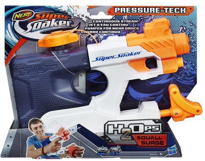 thumb.php 2 Hasbro Supersoaker Squall Surge für 6,99€ (statt 16€)