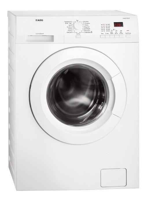 AEG Lavamat Waschmaschine Frontlader 7kg A+++ für 299€ (statt 385€)