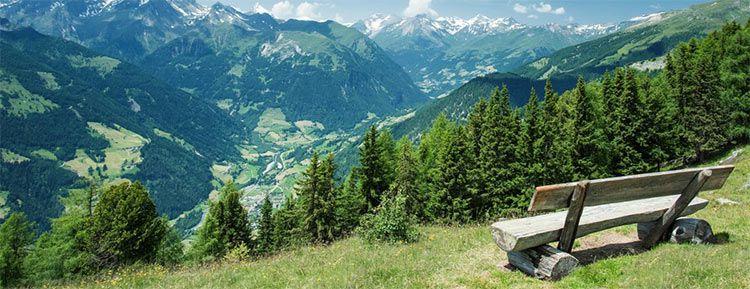 tirol aussicht 6 Tage am Großglockner in Tirol im schönen 3* Hotel + All Inclusive & Wellness ab 239€ p.P.