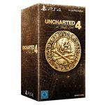 Uncharted 4: A Thief's End – Libertalia Collector's Edition – PS4 – für 79,97€ (statt 105€)