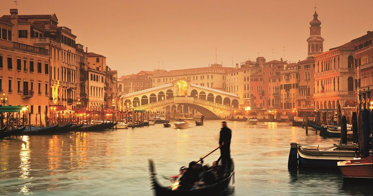 venedig2 10 Tage Rundreise Venetien inkl. Flug, Mietwagen & vielem mehr ab 689€ p.P.