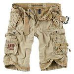 SURPLUS Airborne Shorts bis 7XL für je 29,90€