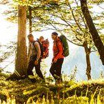 3 Tage in den Chiemgauer Alpen inkl. Frühstück & Spa ab 129€ p.P.