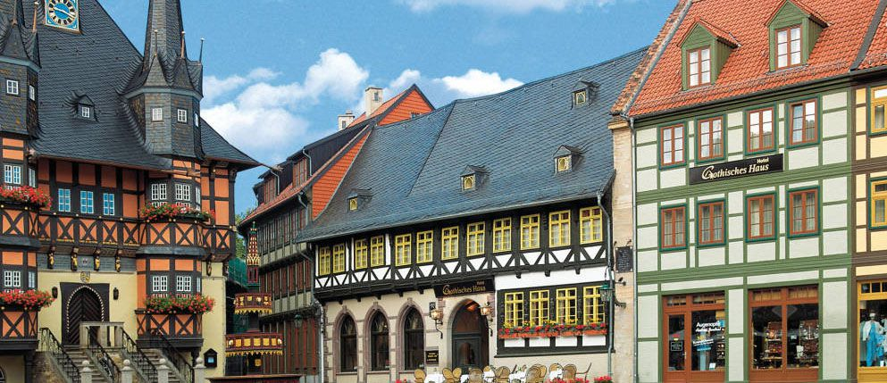 wenigerode 2 Tage in Wernigerode in 4,5* Hotel inkl. Frühstück & Wellness ab 49€ p.P.