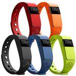 NINETEC Smartfit F2HR Fitnesstracker für 29,99€ (statt 50€)