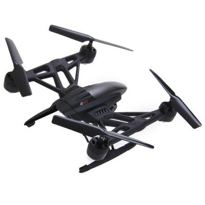 JXD 509G Quadrocopter mit HD Kamera für 69€ (statt 104€)