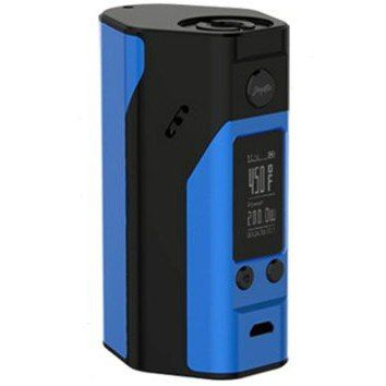 1466808067783721485 e1470840656430 WISMEC Reuleaux RX200S TC Box Mod E Zigarette für 33€ (statt 50€)