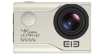 1469231522960650239 e1472371995989 Elephone EleCam Explorer Elite 4K Action Kamera für 63€