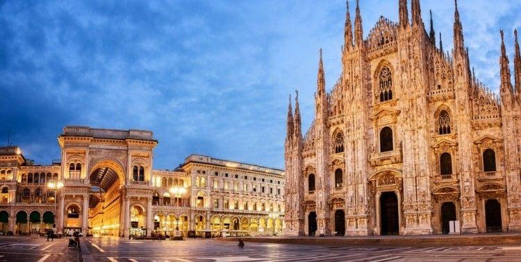 2 4 ÜN im 4* Hotel in Mailand inkl. Frühstück + Flug ab 159€ p.P.