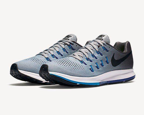 Nike Air Zoom Pegasus 33 Herren Laufschuhe für 62,98€ (statt 77€)