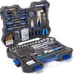 Atrox AY 29088 303-teiliger Steckschlüssel-Werkzeugsatz für 80€ (statt 100€)