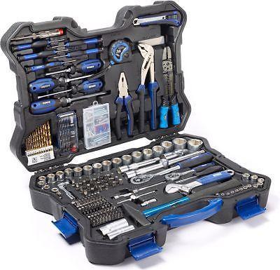 Atrox AY 29088 303 teiliger Steckschlüssel Werkzeugsatz für 59,79€ (statt 93€)