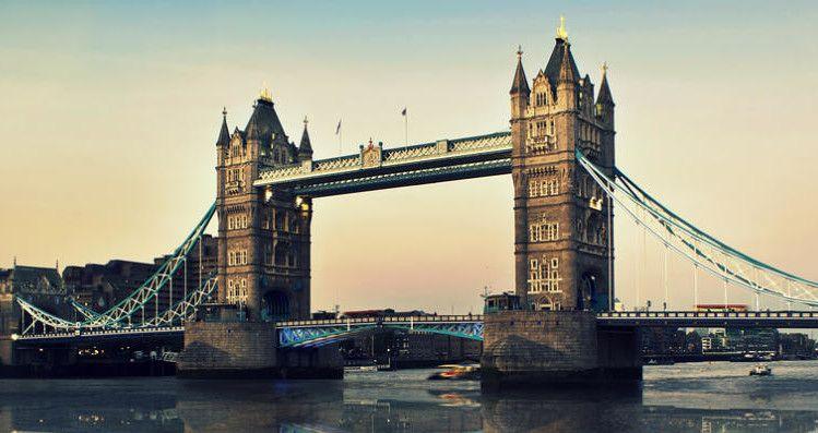 1ÜN im 4* Hotel in London inkl. Frühstück und MARCO POLO London Guide ab 69€ p.P.