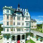 2 – 7 ÜN & Wellness im 5* Hotel Savoy Westend in Karlsbad ab 149€ p. P.