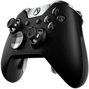 Xbox One Elite Controller ab 89€ (statt 129€)