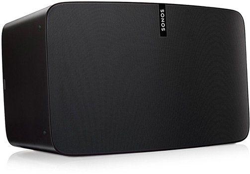 Sonos PLAY:5   2. Gen. Lautsprecher für 447,20€ (statt 498€)