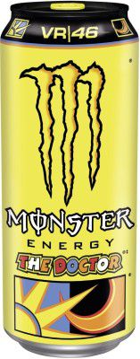 Preisfehler? 12 Dosen Monster The Doctor (12 x 500 ml) ab 8,26€ (Amazon Sparabo)