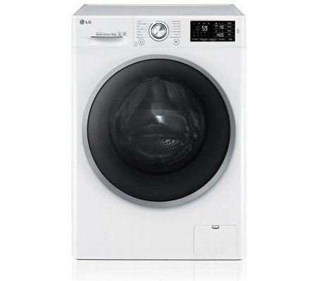 LG F14U2TDN1H Waschmaschine 8kg A+++ für 379€ (statt 484€)