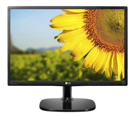 LG Flatron 24 Zoll IPS Monitor (24MP48HQ P) für 119€ (statt 145€)