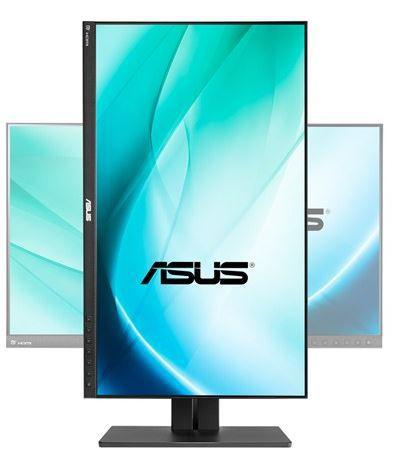 Asus PB258Q   25 Zoll Monitor mit WQHD Auflösung und Pivot 266,31€ (statt 299€)