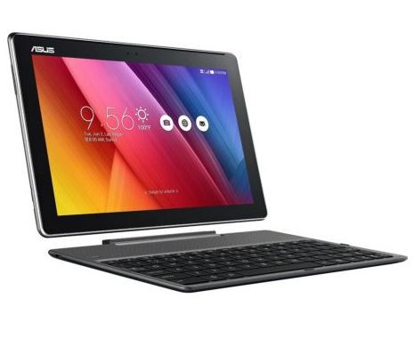 ASUS ZenPad 10   10 Zoll 64GB LTE Tablet mit Tastatur für 169,90€ (statt 249€)