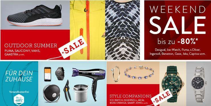B4F Sale Brands4less mit Wochenend Sale und Rabatten bis zu 80%
