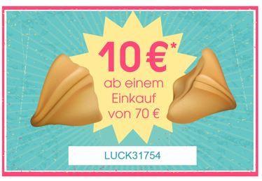 Baby Markt mit 70% SALE + nur heute 10€ Extra Rabatt