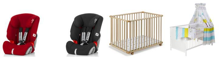 Baby Markt Baby Markt Late Night Shopping mit bis zu 10€ Rabatt ab 60€   TOP