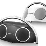 Harman Kardon Go + Play Wireless Lautsprecher für 158,89€ (statt 210€)