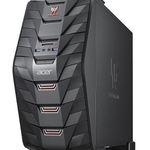 Acer Aspire G3-710 Predator Gaming PC für effektiv 477,98€ (statt 577€)