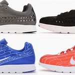 Nike Mayfly Woven Sneaker für Damen & Herren ab 77€ (statt 104€)