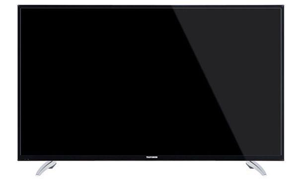 Telefunken D55F287Q3CW   55 Zoll Full HD Fernseher für 399€