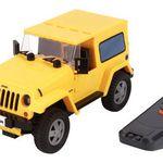 Cobi Jeep Wrangler RC-Auto mit Infrarot-Fernbedienung für 9,95€(statt 33€)