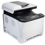 Ricoh SP C252SF Laser-Multifunktionsdrucker mit WLAN für 229€ (statt 300€)