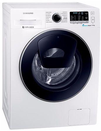 Schnell? Samsung WW70K5400UW Waschmaschine mit 7kg für 399€ (statt 599€)