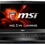 MSI GL62-6QFi78FD Gaming-Notebook für 829€ (statt 943€)