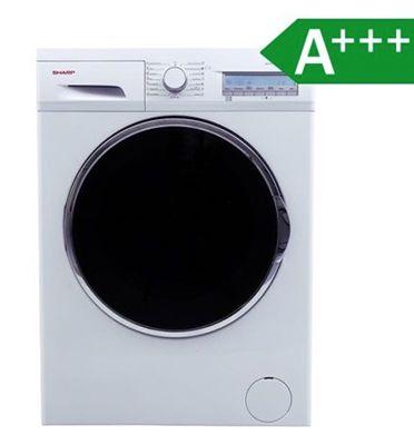 Sharp ES FC7144W3 DE Waschmaschine mit 7kg für 251,10€ (statt 384€)