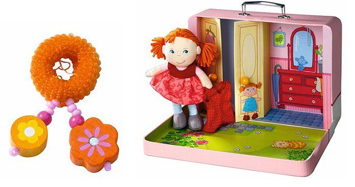 HABA Kinderspielzeug Sale bei vente privee – z.B. Schmuck schon ab 1€